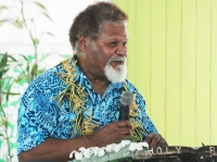 Address to the 19th Diocesan Synod of the Diocese of Central Melanesia (DOCM)