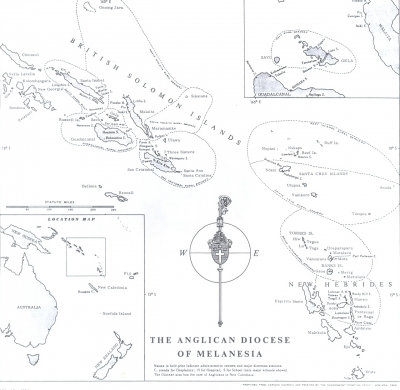 Diocese of Melanesia