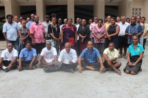 Worksho Participants