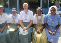 Oversea's CSC members commend CSC in Solomon Islands